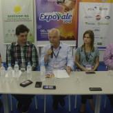 Coletiva de imprensa com autoridades apresentou números finais da edição - Crédito: Carioca Fotografia