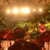 Os Serranos atraiu grande público no feriado - Crédito: Carioca Fotografia