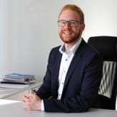 Andreas Montag, da Fraport Brasil, é o palestrante de RA da Acil - Divulgação
