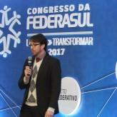 Arenhart apresentou case do OS Lajeado - Divulgação