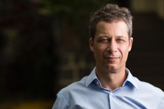 Consultor estratégico Cassio Grinberg palestra em transmissão ao vivo da Acil - Crédito: Divulgação