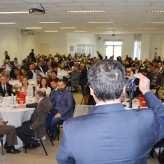 Cerca de 150 lideranças participaram da RA - Crédito Priscila Rodrigues