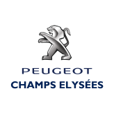 Champs Elysees Peugeot