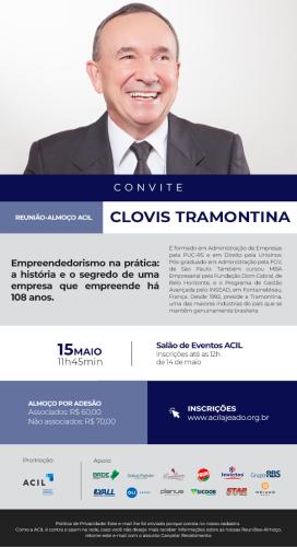 Clovis Tramontina