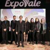 Comissão organizadora da Expovale 2016 - Crédito Objetivo Fotografia