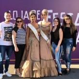 Comissão visita a Festa da Uva em Caxias do Sul - Crédito: Priscila Rodrigues