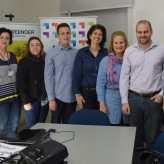 Comitê gestor do Empreender é formado por lideranças locais e da Acil - Divulgação