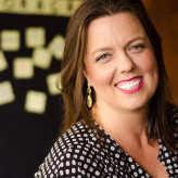 Painel com a engenheira de alimentos Cristina Lenhardt integra seminário de inovação - Crédito: Divulgação
