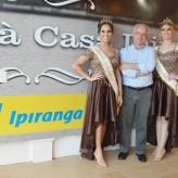 Combustíveis Ipiranga é parceiro da Expovale 2018 - Crédito Priscila Rodrigues