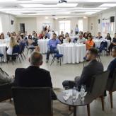 Busca de recursos: evento esclareceu detalhes sobre a Lei - Crédito: Priscila Rodrigues
