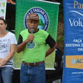 Ação Viva o Taquari Vivo em Lajeado