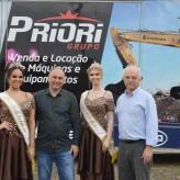 Priori Grupo é expositor confirmado na Expovale - Crédito Priscila Rodrigues