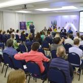 """Edição de 2018, trouxe o tema """"Práticas sustentáveis na destinação dos resíduos sólidos"""" - Crédito: Priscila Rodrigues"""