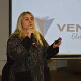 Fabiana criatividade e gestão na Venax Eletrodomésticos  - Priscila Rodrigues