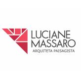 Luciane Massaro Arquiteta Paisagista