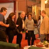 Primeiros dias foram de intenso movimento nos pavilhões da feira - Crédito: Roberta Colombo
