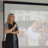 Rodaika iniciou ciclo de reuniões-almoço 2019 da Acil - Priscila Rodrigues
