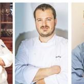Chefs apresentarão pratos em momento que também será dedicado ao network - Crédito: Divulgação