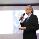 Fernando Lummertz tem experiência com preparação de expositores de feiras como a Couromoda, de São Paulo - Crédito: Divulgação