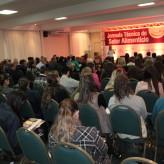 Evento do ano passado atraiu grande público para acompanhar as palestras - Crédito: Arquivo