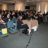 Cerca de 150 pessoas participaram do primeiro dia do Workshop em Alimentos - Crédito: Simone Rockenbach