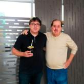 Export Laser, dos diretores Tomaz Lopes e Roque Lopes, vai estrear na Construmóbil - Crédito: Divulgação